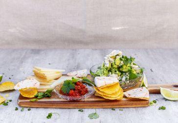 Tacobrickan – kombinationen du inte visste att du behövde